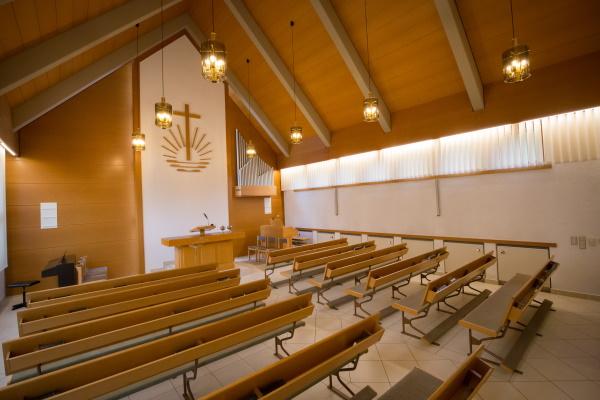Neuapostolische Kirche Neckargemünd-Mückenloch