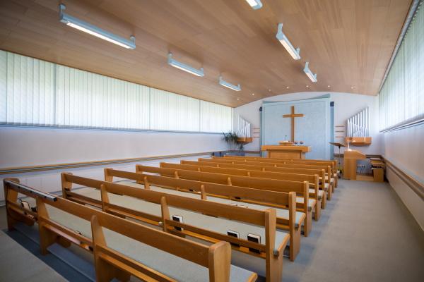 Neuapostolische Kirche Neckarsteinach-Darsberg