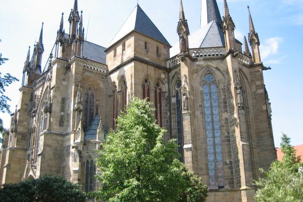 Ritterstiftskirche St. Peter Bad Wimpfen