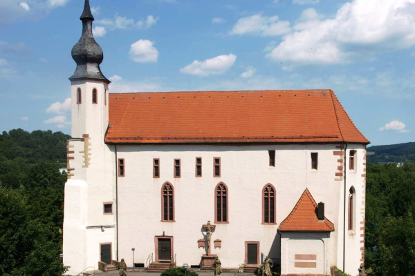 Tempelhaus Neckarelz