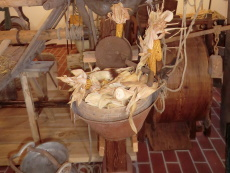 Heimatmuseum im Wasserschloss