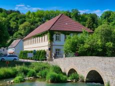 Schloss Sennfeld