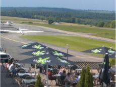 Flugplatz Lohrbach
