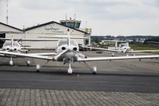 Flugplatz Walldürn