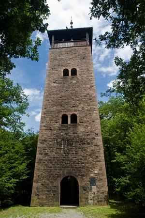 Eberbacher Ohrsbergturm