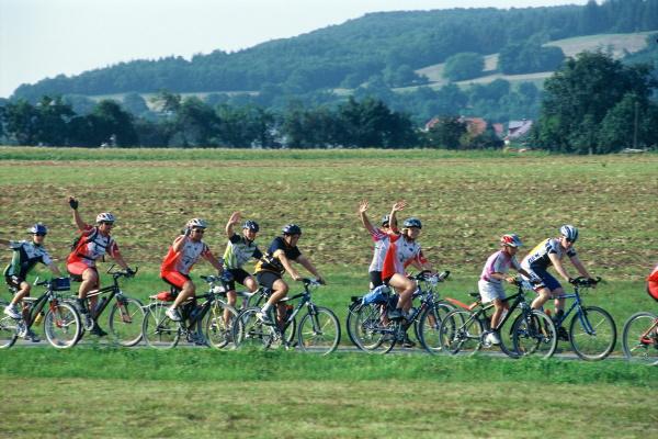 3-Länder-Rad-Event