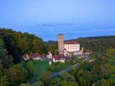 Haßmersheim: Guttenbergweg