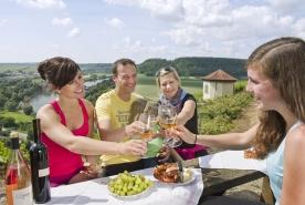 Wein und Regional genießen