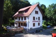 Naturfreundehaus Zwingenberg