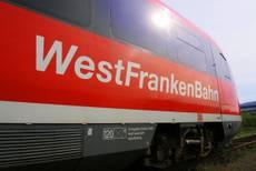 Westfrankenbahn