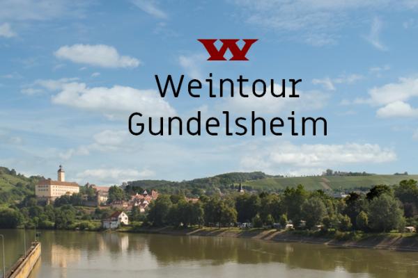 Weinwandern auf dem Neckarsteig