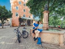 Etappe 3: Von Mosbach nach Neckargemünd