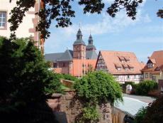 Etappe 1: Von Tauberbischofsheim nach Buchen