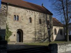 Museum in der Pfalzkapelle