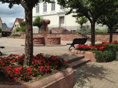Aglasterhausen