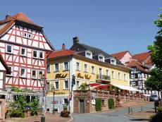 Hotel Prinz Carl