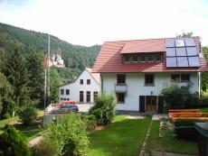 NaturFreundeHaus Zwingenberger Hof