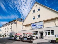 Hotel und Restaurant Zum Amtsstüble