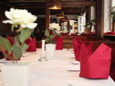 Hotel & Restaurant Zum Lamm