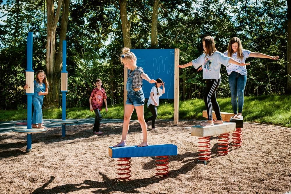 Smart Pfad Odenwald - ein (MINT)Entdeckerpfad für die ganze Familie