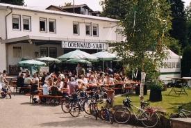 Schönbrunn - Odenwaldstube